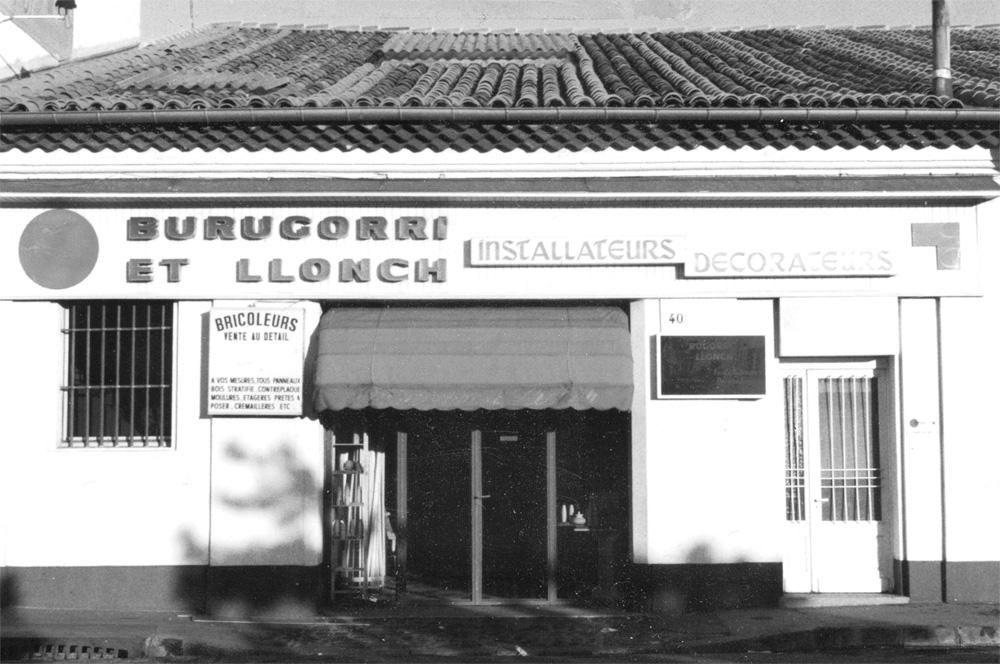 Burugorri & Llonch atelier